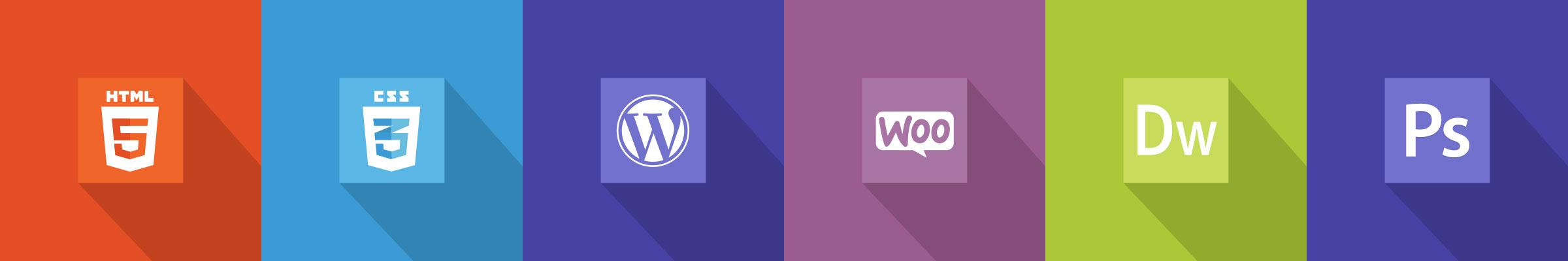 web-design skills