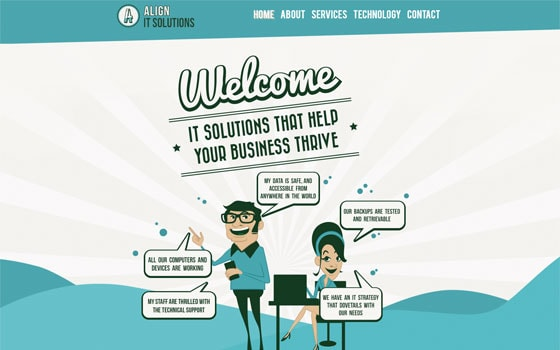 align it solutions