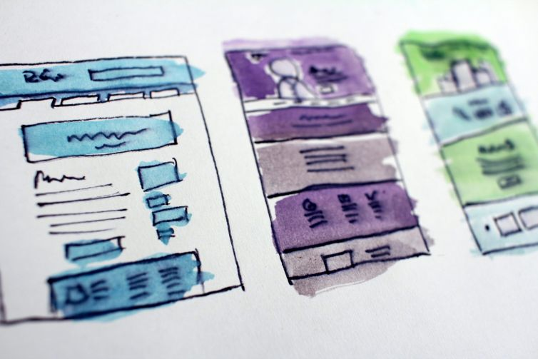 5 Things to Consider When Looking For the Best Web Design Company