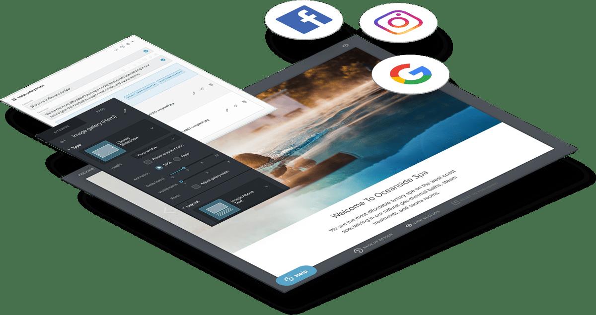 Creative Monarchy Professional Website Design Agency