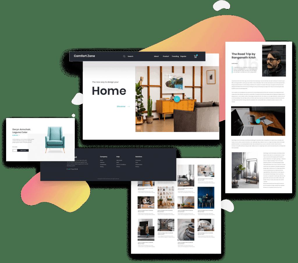 WordPress Theme Builder