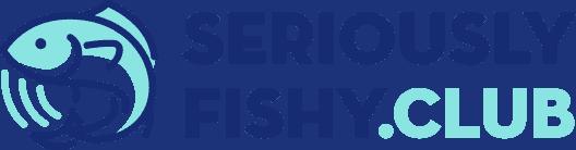 Seriously Fishy Club logo